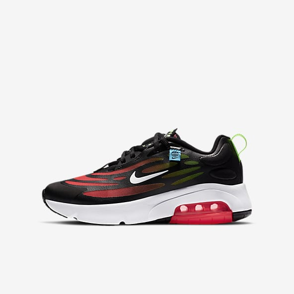 Garçons Air Max 200 Chaussures. Nike CA