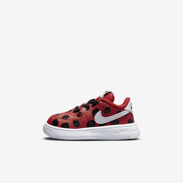 Girls Air Force 1 Shoes. Nike CA
