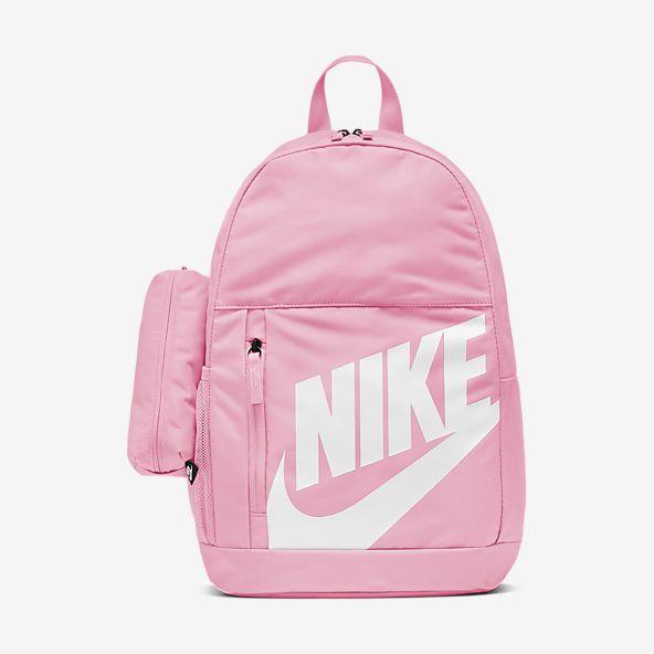 Libro nombre de la marca Motivación  Comprar en línea mochilas y bolsas para niña. Nike ES