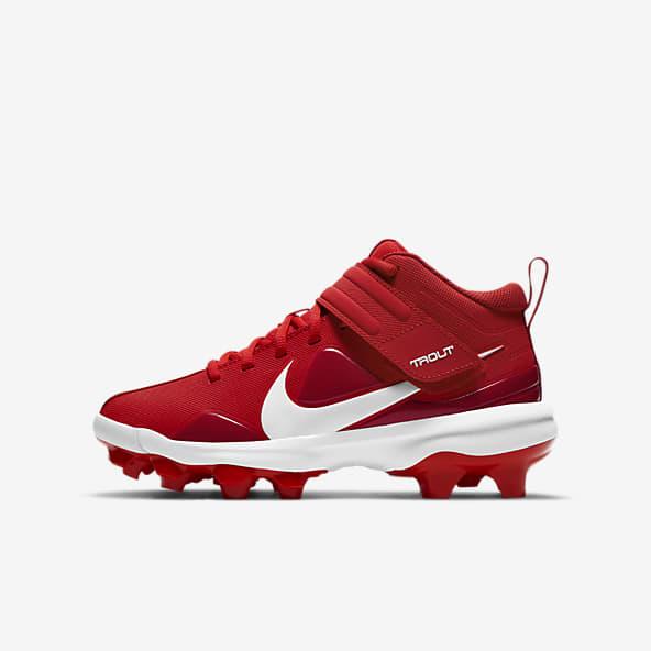 Youth Baseball & Softball Cleats. Nike.com