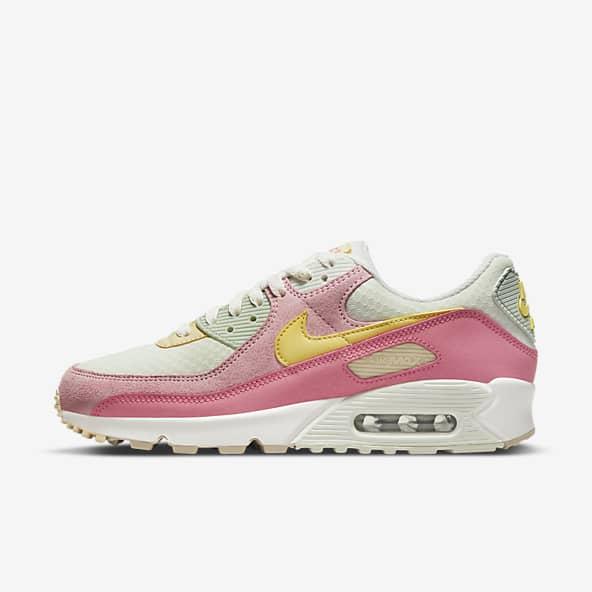 Chaussures Nike Air Max 90 pour Femme. Nike LU