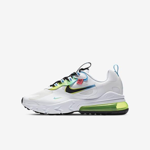 Nike Air Max 270 React. Nike FR