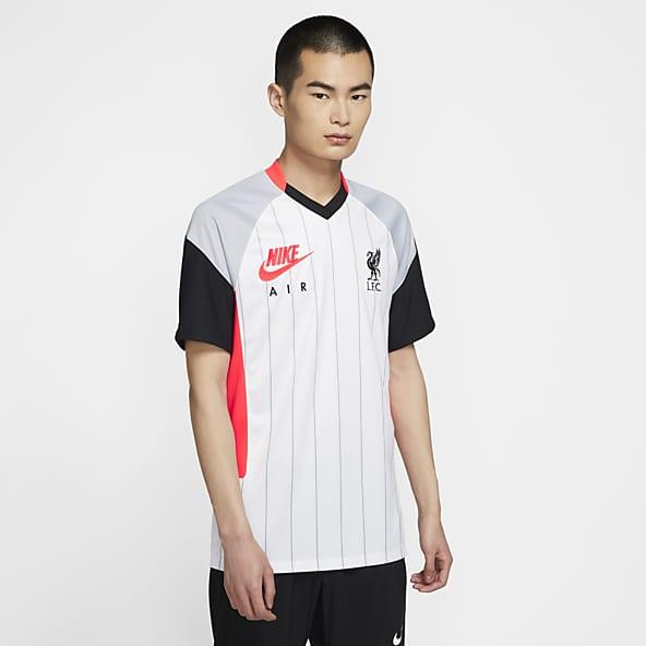 Liverpool FC Officiel th/ème Football//Style Jogging Short en Polaire Homme
