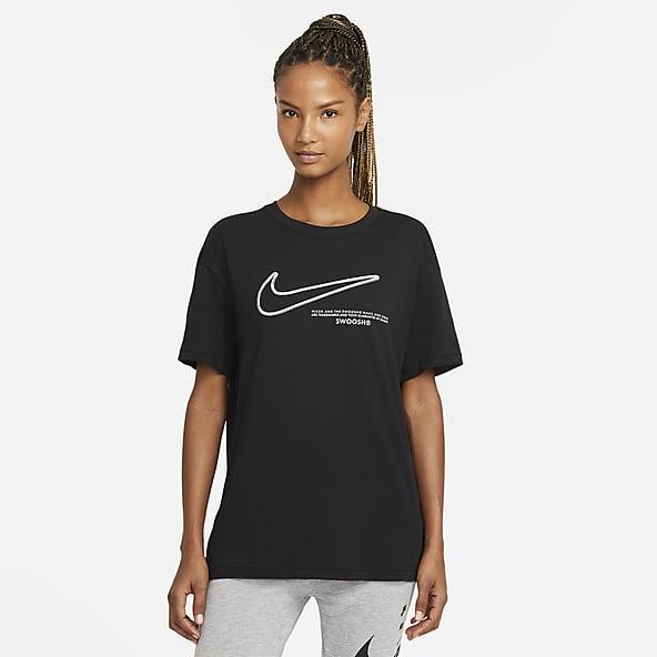 sexual Promover Enfermedad  Mujer Camisetas con estampado. Nike ES