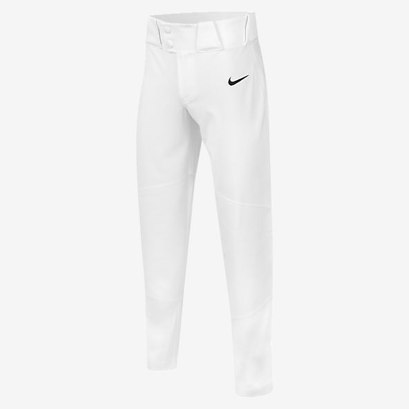 Ninos Beisbol Pantalones Y Mallas Nike Us