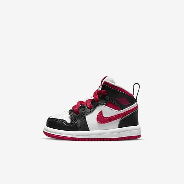 Kids Jordan Black Shoes. Nike.com