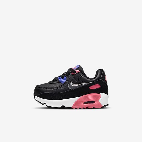 Filles Air Max 90 Chaussures. Nike FR