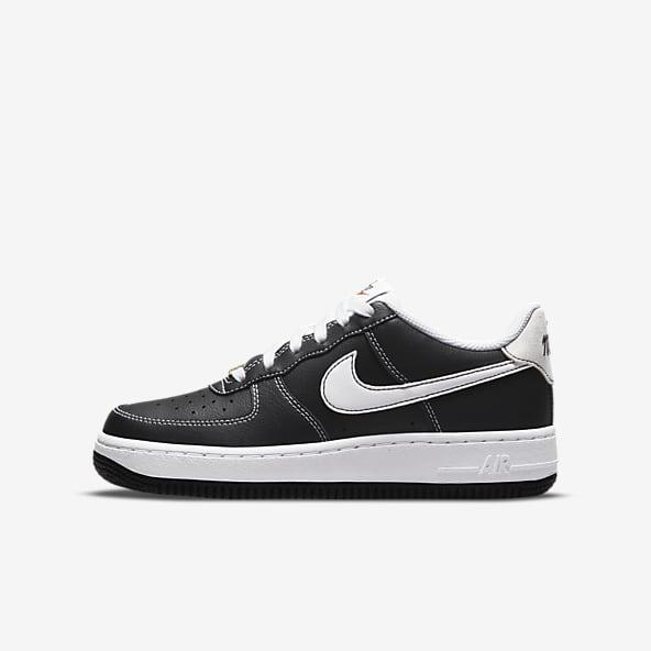 Scarpe Air Force 1 nere. Nike IT