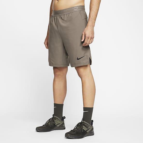 Shorts de fitness et de sport pour Homme. Nike CH
