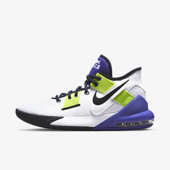 Nike Max Air Basketball Shoes. Nike.com