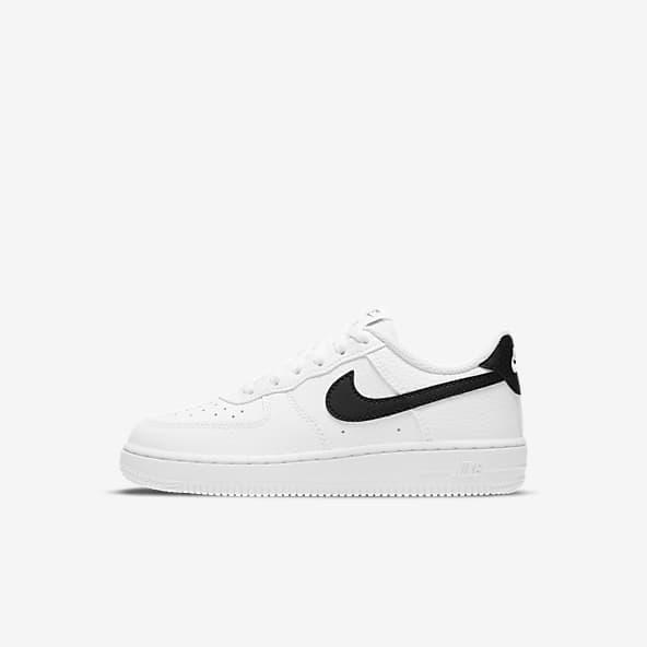 White Air Force 1. Nike CA