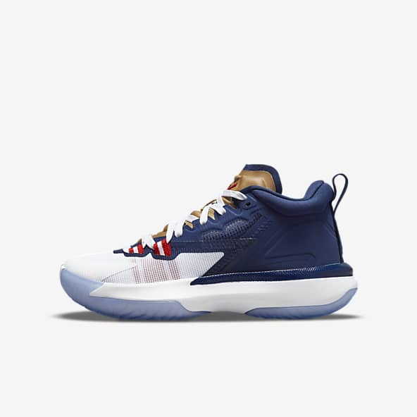Enfant Nike Zoom Air Chaussures. Nike CA
