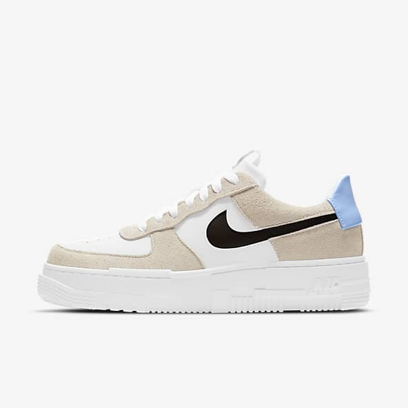 Women's Air Force 1. Nike CA