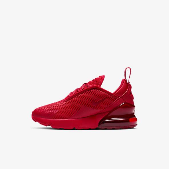 Red Shoes. Nike.com