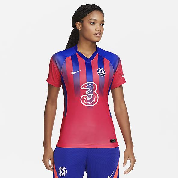 Chelsea FC Kits & Football Shirts. Nike ZA