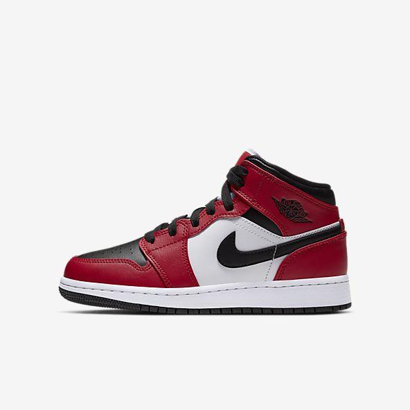 Kids Jordan. Nike IN