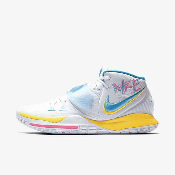 Men's Basketball Shoes. Nike CA