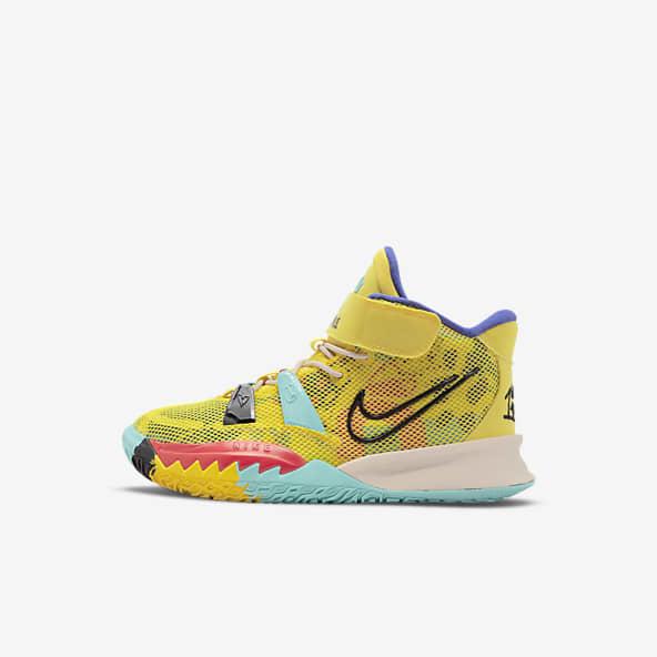Boys' Basketball Shoes. Nike.com
