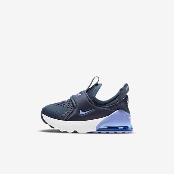 Blue Air Max 270 Shoes. Nike.com