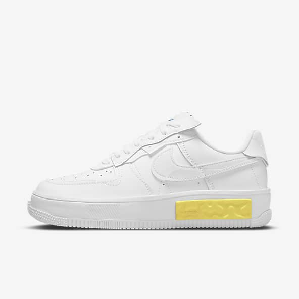 Air Force 1 Shoes. Nike IN