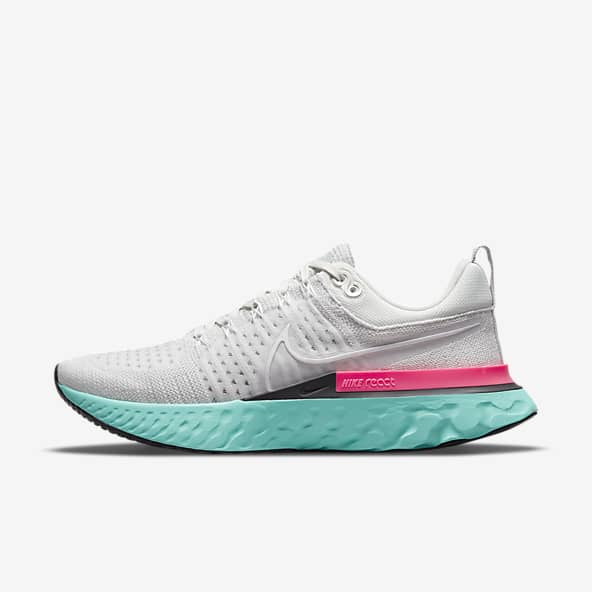 Hommes Nike React Running Chaussures. Nike CA