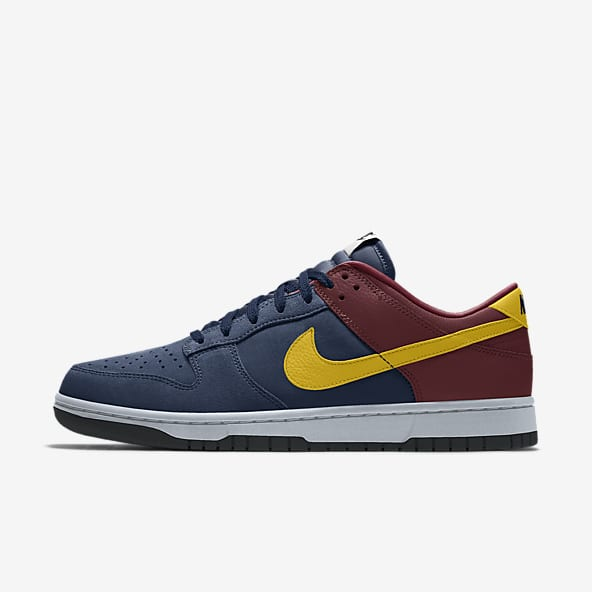 Bleu Chaussures. Nike FR