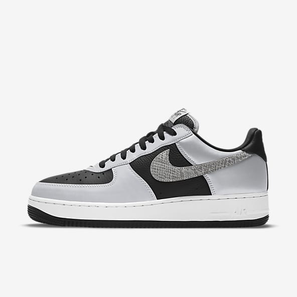 Men's Air Force 1 Shoes. Nike ID