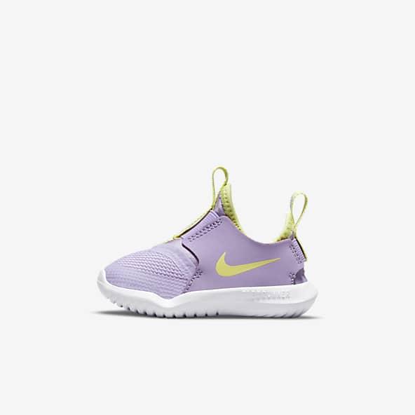 Kids Purple Shoes. Nike.com
