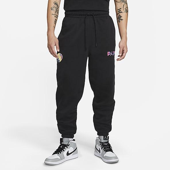 Hombre Pantalones Y Mallas Nike Cl