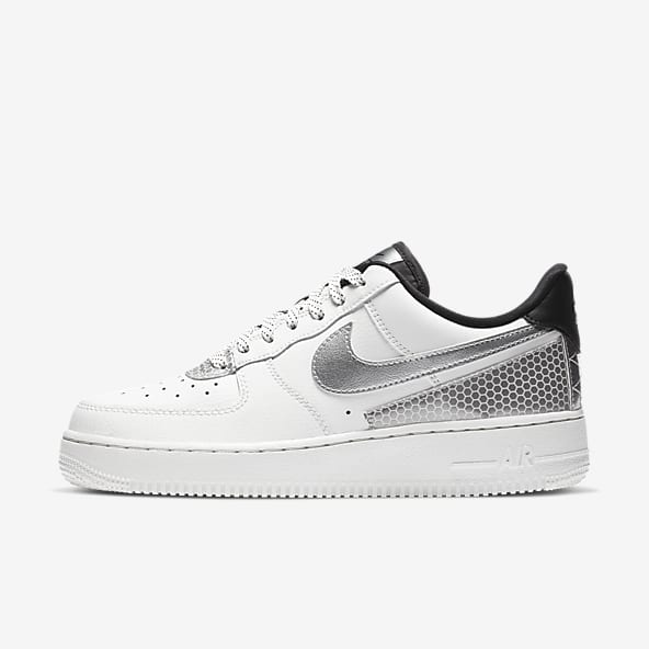 Women's Air Force 1. Nike SA