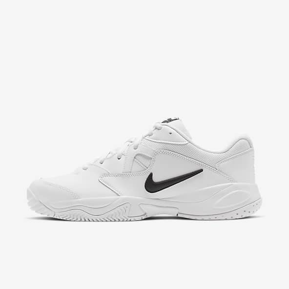 Hommes Surface dure Tennis Chaussures. Nike CA