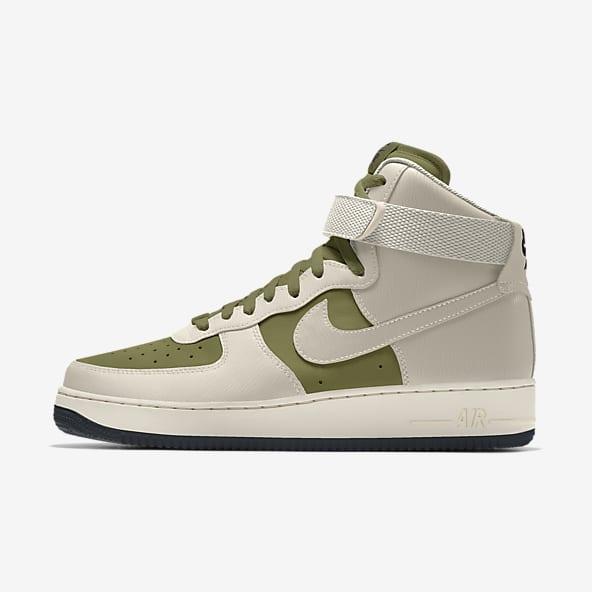 Custom Air Force 1 Shoes. Nike.com