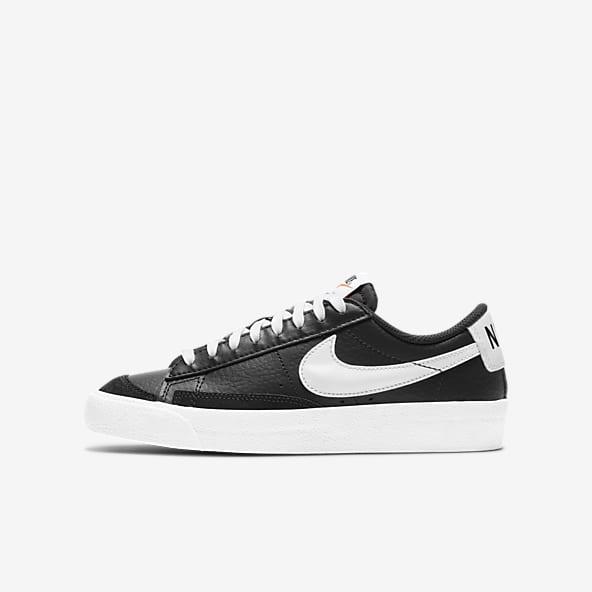 Noir Blazer Chaussures. Nike FR