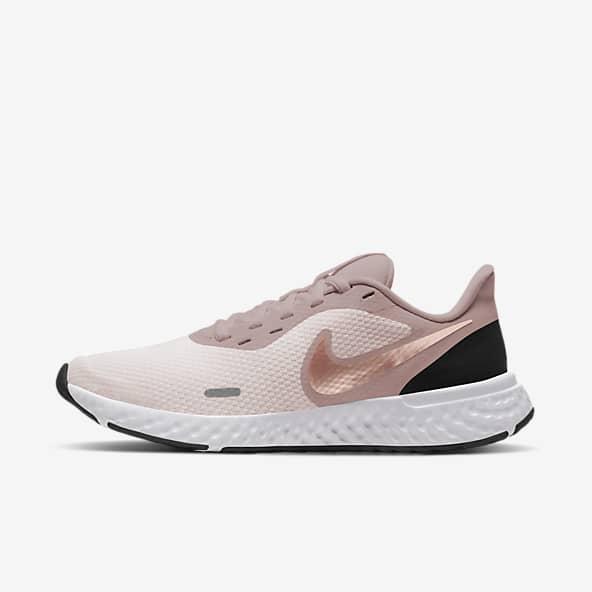 túnel Matemático cuidadosamente  Zapatillas deportivas para mujer. Nike ES