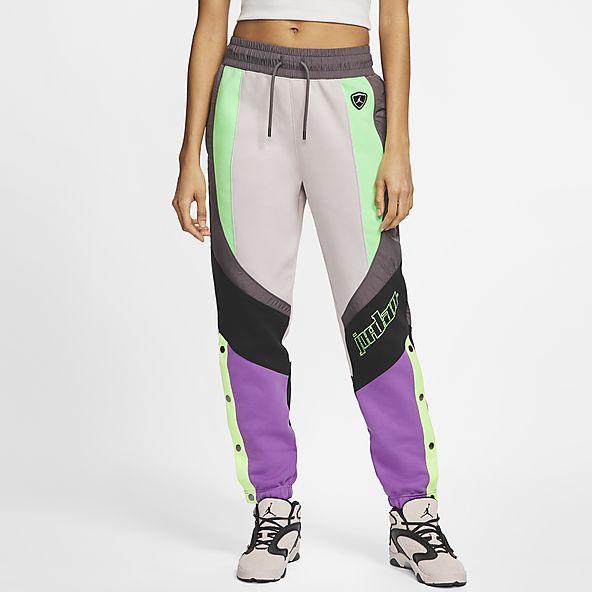 Mujer Jordan Joggers Y Pantalones De Chandal Nike Es