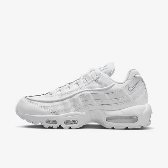Blanc Air Max 95 Chaussures. Nike CA