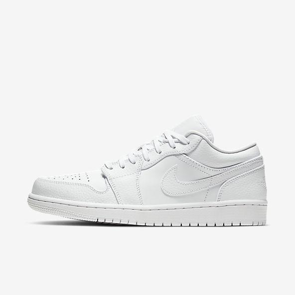 jordans 1s white