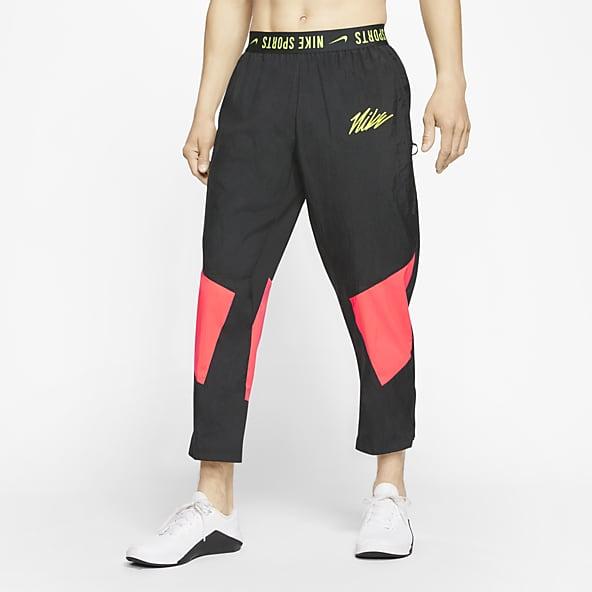 Hombre Entrenamiento Gym Pants Y Tights Nike Mx
