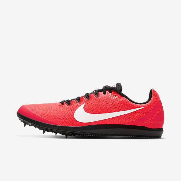 chaussure rouge nike femme
