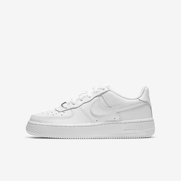 recuperar radical difícil  Niños Air Force 1 Calzado. Nike CL