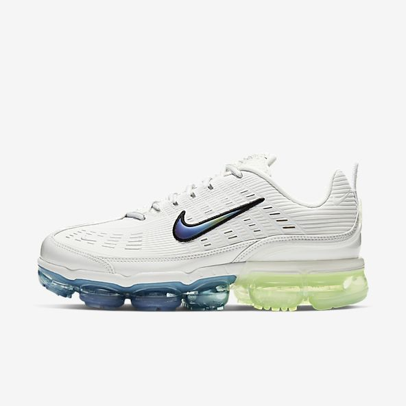 vapor max nike scarpe uomo bianche