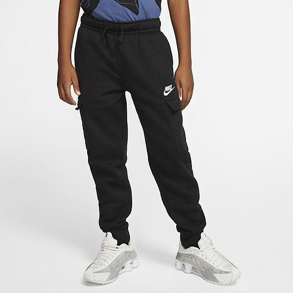 tierra Indica nuestra  Niño/a Joggers y pantalones de chándal. Nike ES