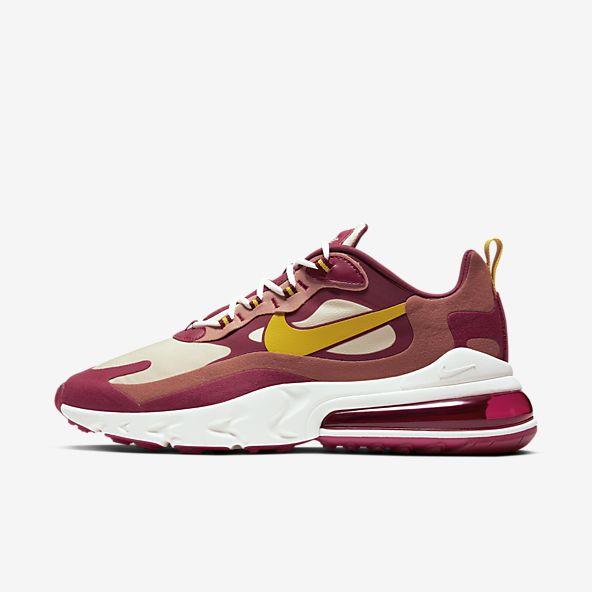 Nike Air Max 270 React (Op Art) Men's Shoes. Nike.com