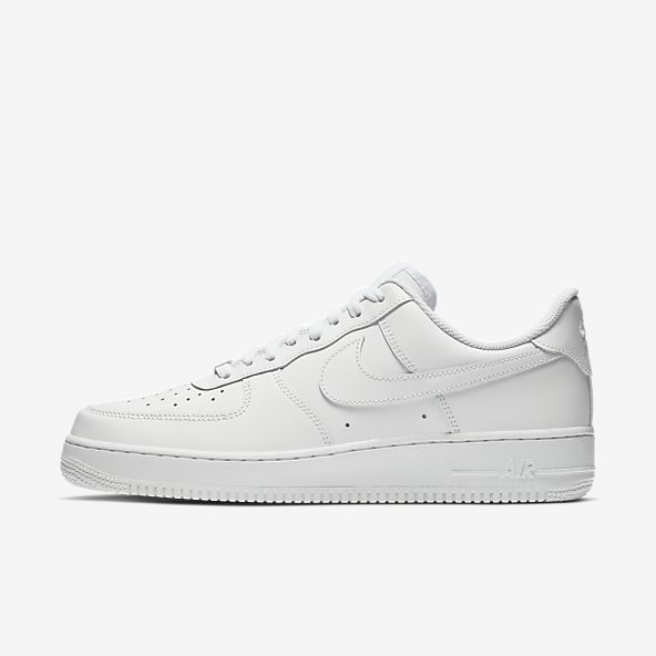 nike chaussure homme blanche