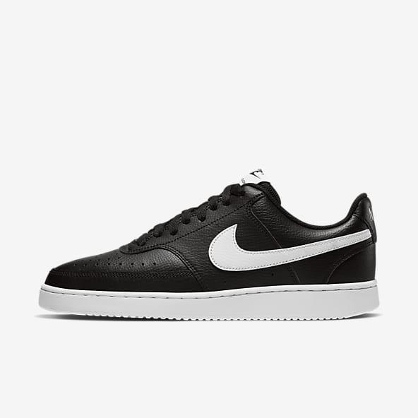 Hommes Cuir Chaussures. Nike FR