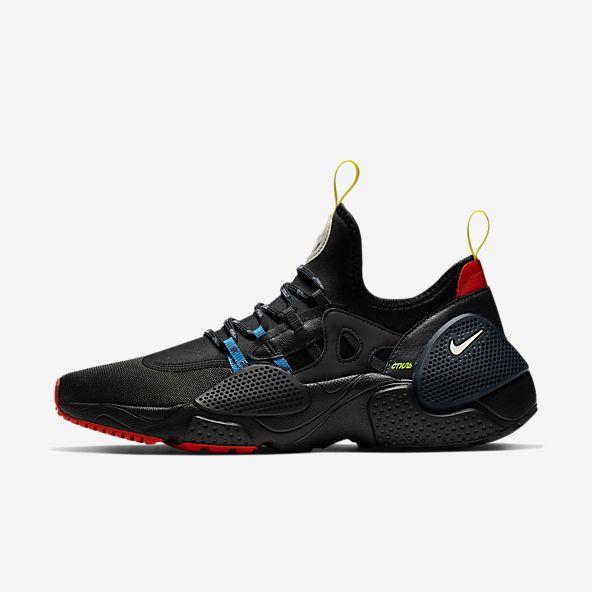 material sinsonte Especialidad  Negro Huarache Calzado. Nike US