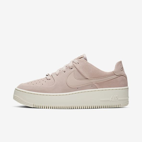 air force 1 donna rosse