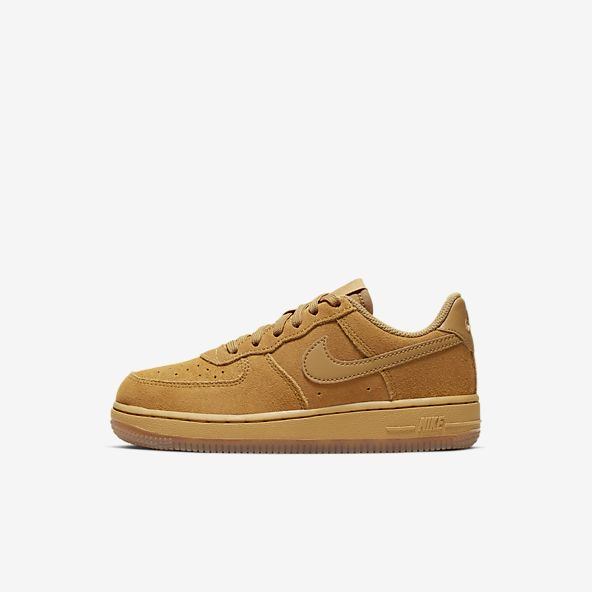 air force 1 marrone