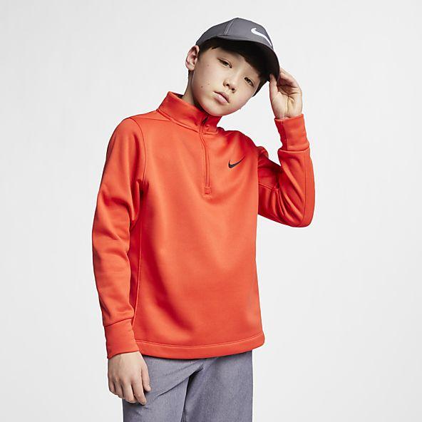 Acurrucarse Hacer la vida Anual  Boys' Golf Products. Nike.com