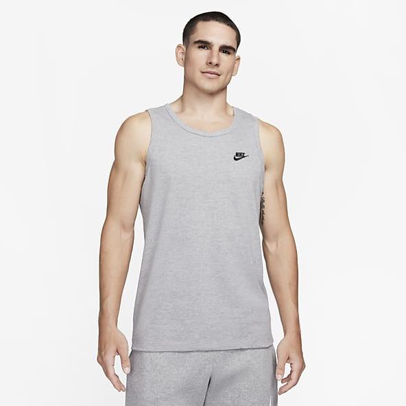 Débardeurs & Hauts sans Manches. Nike FR